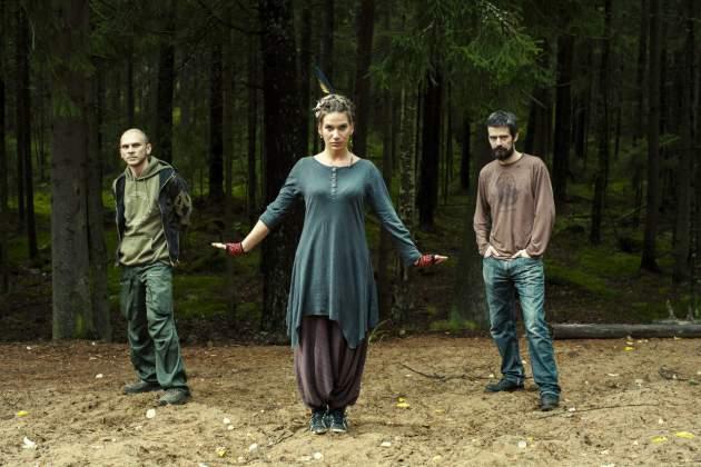 """Festivalyje """"Yaga Gathering 2015"""" psichodelinio folk žvaigždės """"Atlantida Project"""""""