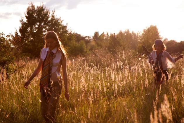 """""""Sangailės vasara"""" tęsia skrydį: filmas apdovanotas Slovakijoje ir pristatytas Paryžiuje"""