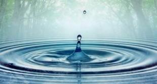 švarus vanduo