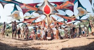 festivalis Yaga Gathering 2015