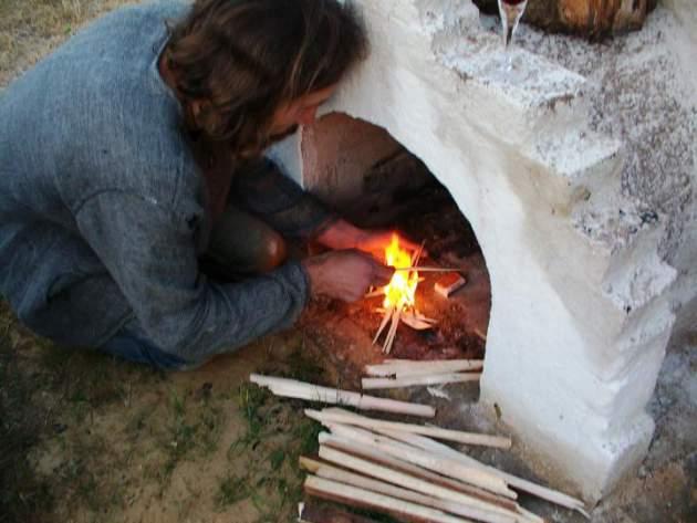 """Festivalyje """"Yaga Gathering 2015"""" nuo archainių keramikos dirbtuvių iki šamaniškos pirties"""