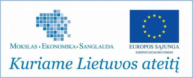 """Asociacija """"Idėjų lagaminas"""" įgyvendina ES lėšomis dalinai finansuojamą projektą, skirtą jos narių darbuotojų apmokymui"""