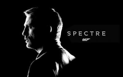 Jamesas Bondas grįžta! Antrasis kino juostos SPECTRE anonsas