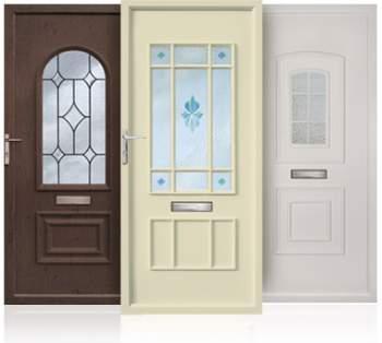 Kas svarbu renkantis naujas duris?