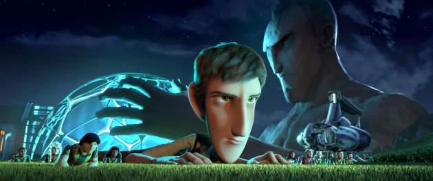 """Lietuvoje bus rodomas brangiausias Pietų Amerikos animacinis filmas visai šeimai """"Slaptoji komanda"""""""