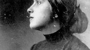 Sofija Čiurlionienė-Kymantaitė