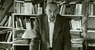A J Greimas by Jean-Marie Floch