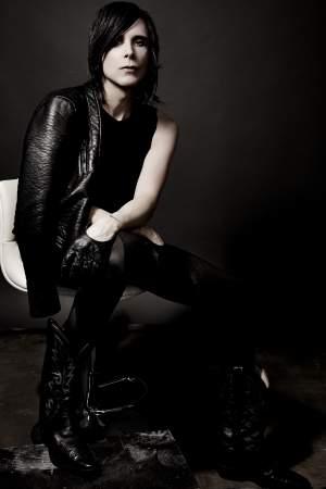 IAMX (Saryn Christina nuotr.)