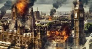 """Filmas """"Londono apgultis"""""""