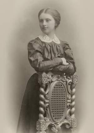 Sofija Čiurlionienė