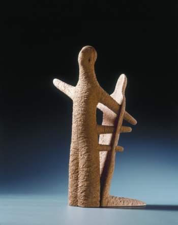 "L. Strioga - ""Žmogus ir šešėlis"""