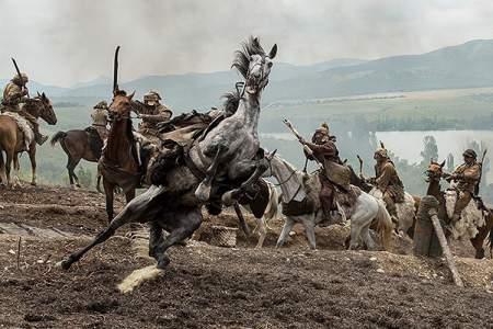"""""""Vikingas"""""""