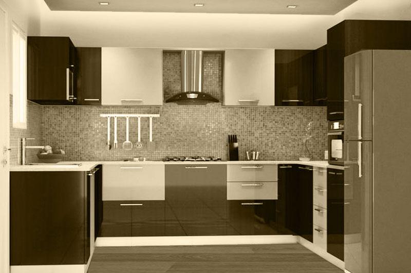 Kokius pasirinkti virtuvės baldus?