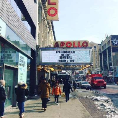 APOLLO teatras