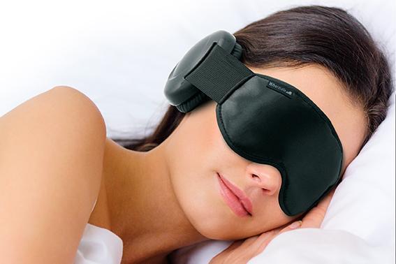 Ko reikia geram miegui?