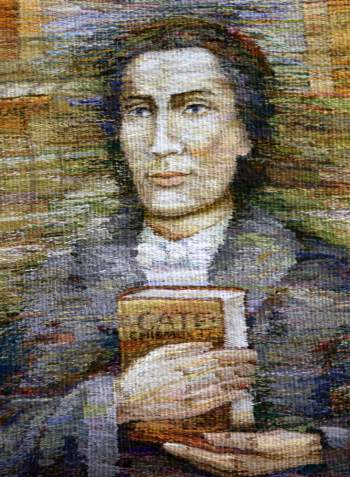 """Irena Piliutytė """"Mažvydas"""""""