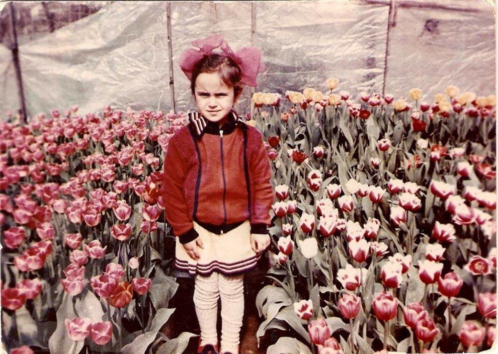 Jamala tulpės