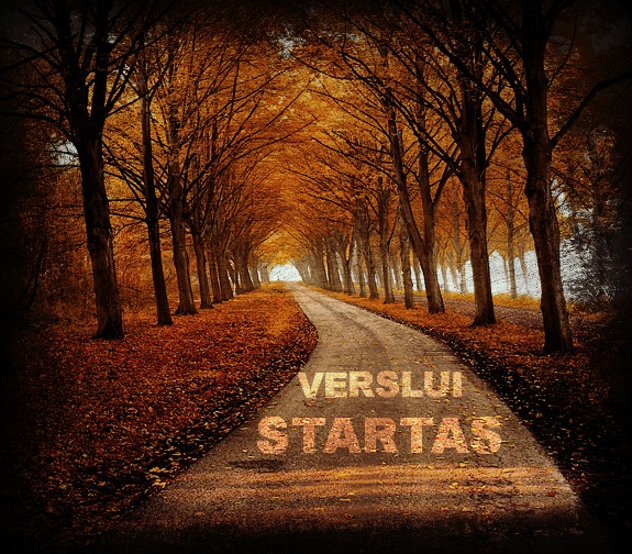 Verslo steigimas: nuo ko pradėti?