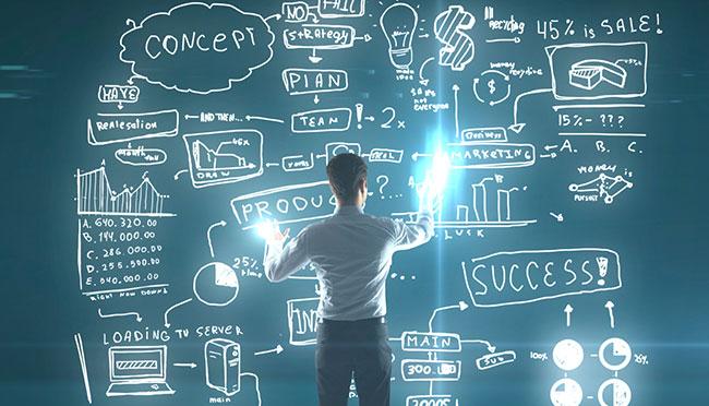 Efektyvesnė verslo plėtra ir keli praktiški patarimai