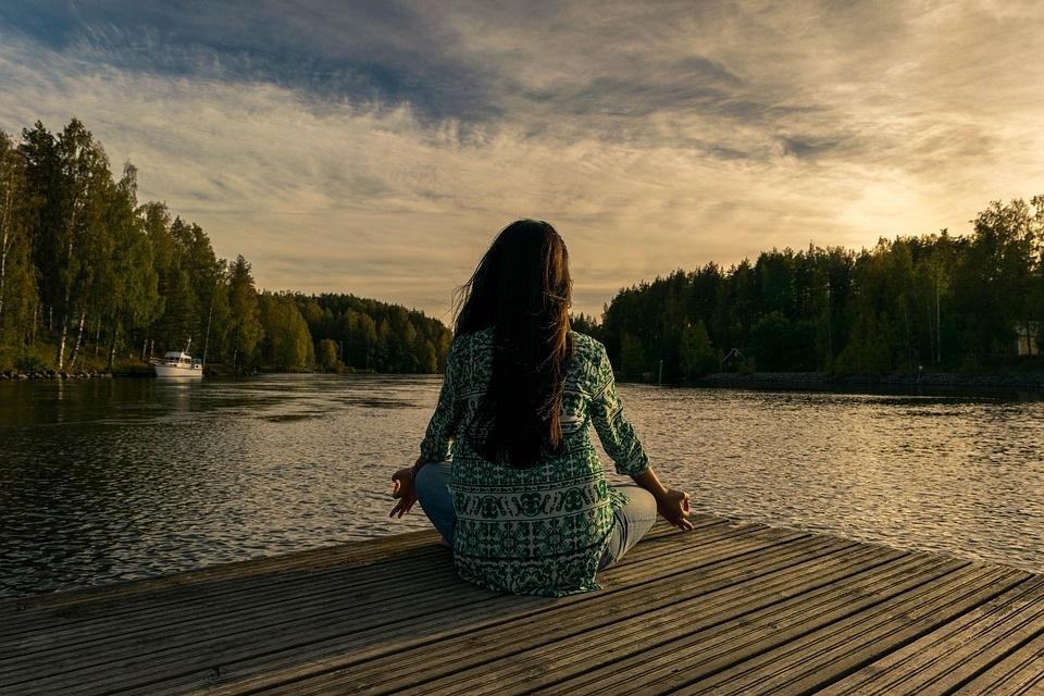 Patarimai mėgstantiems poilsį prie ežero