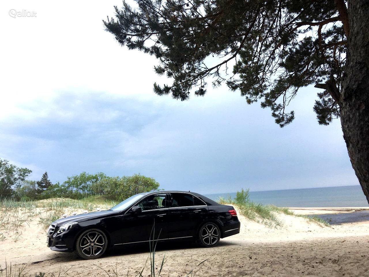 Automobilių nuoma Klaipėdoje – puiki idėja atostogoms