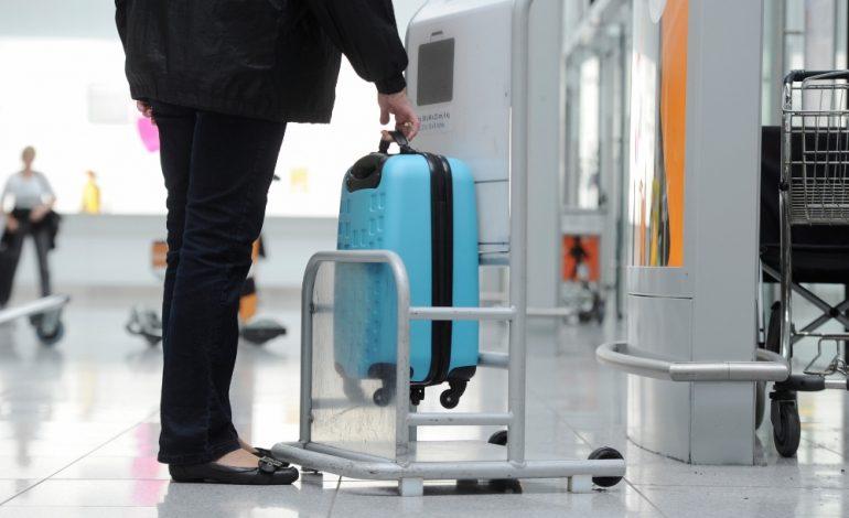 Ką reikia žinoti apie kelioninį bagažą?