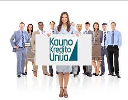 Būsto paskolos išdavimas Kauno kredito unijoje