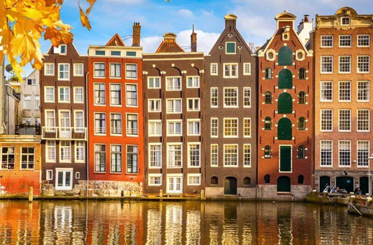 Patarimai, kurie padės gauti darbą Olandijoje