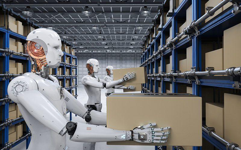 Kaip logistikos įmonėms geriau išnaudoti naujas technologijas?