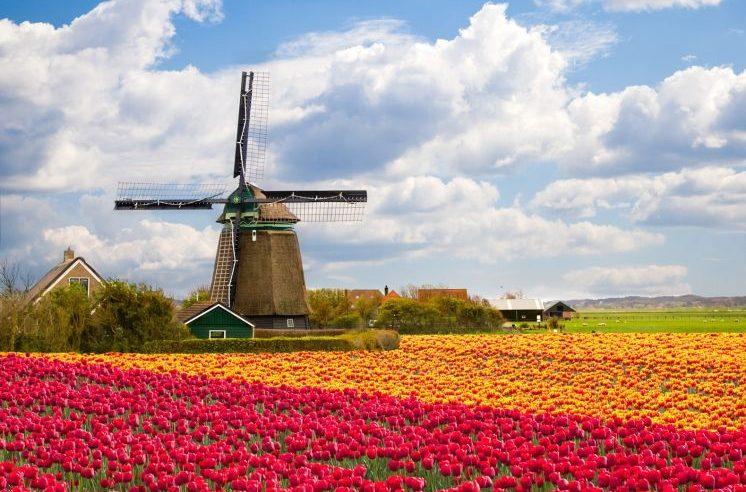 Naudingi patarimai keliaujantiems į Olandiją atostogauti