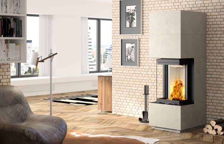 Geriausi šildymo sprendimai privačiam namui