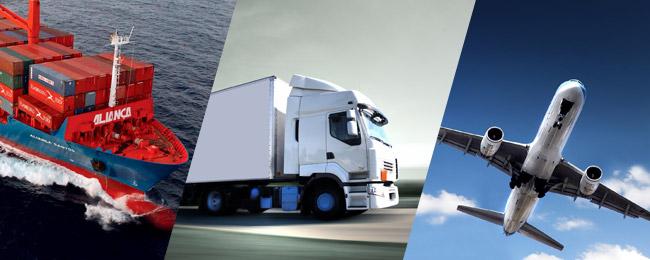 Kaip rasti geriausią maršrutą krovinių gabenimui?
