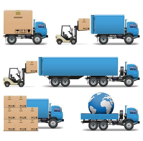 Transporto logistikos uždaviniai