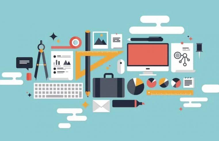 Internetiniai tinklalapiai ir jų kūrimas