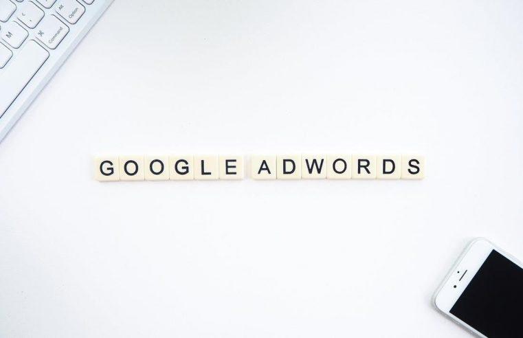 Google ads kampanijos. Kokios jos gali būti?