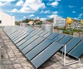 Saulės energijos panaudojimo galimybės