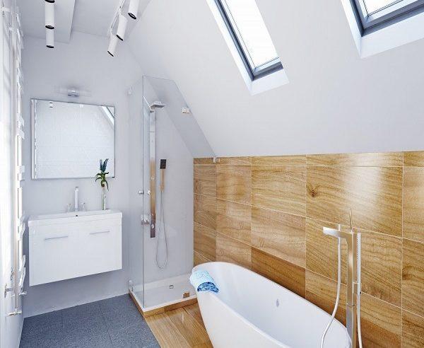 Vonios baldai: naujausios tendencijos