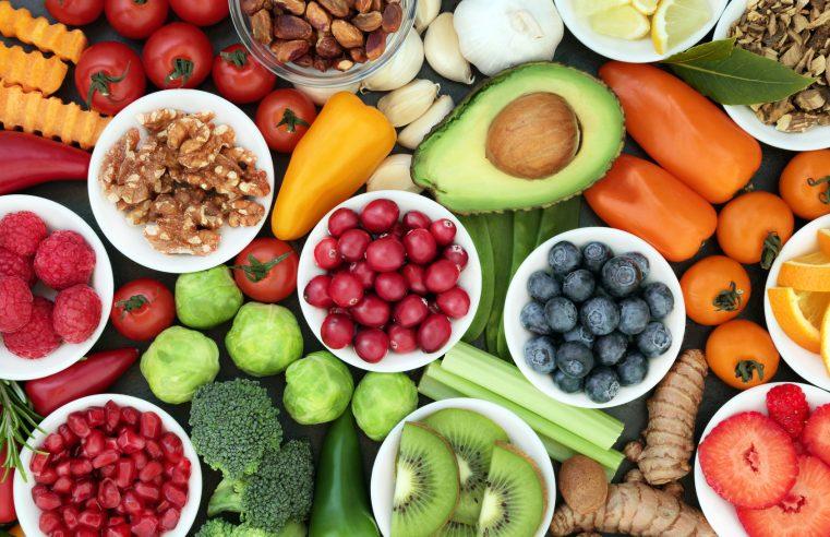 Kaip turėtume teisingai maitintis: keletas naudingų patarimų