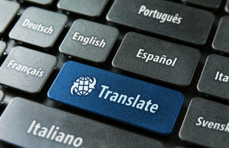 Vertimų biuras, kuris suteiks profesionalias paslaugas