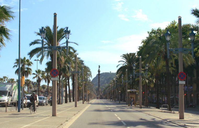 Kaip pervežti krovinius į Ispaniją?