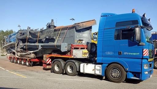Kaip pasirinkti negabaritinių krovinių pervežimo partnerį?