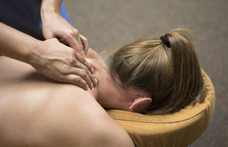 Giliųjų audinių masažas: ką svarbu žinoti kiekvienam, norinčiam juo pasinaudoti