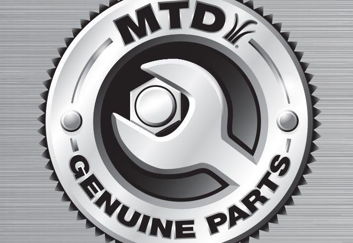 Kur geriausia pirkti MTD sodo technikos detales?