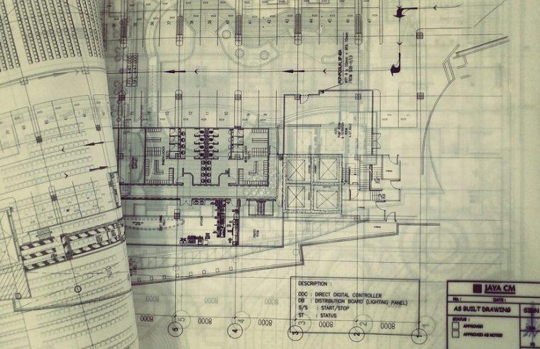 Statybos prasideda – kam bus patikima generalinė ranga?